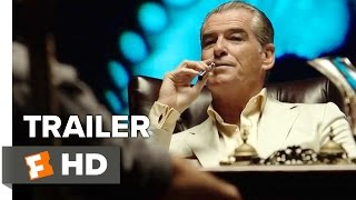Urge Official Trailer 2 (2016) - Pierce Brosnan Movie