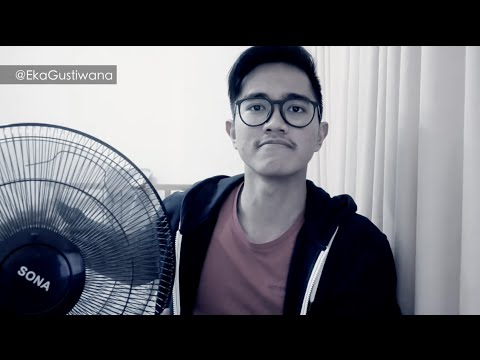 KIPAS ANGIN - Kaesang Pangarep feat. Eka Gustiwana (Speech Composing)