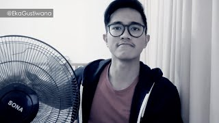 KIPAS ANGIN - Kaesang Pangarep Feat. Eka Gustiwana Speech Composing