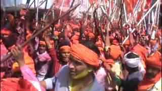 Chenaris Shri Ram navami Shobha Yatra