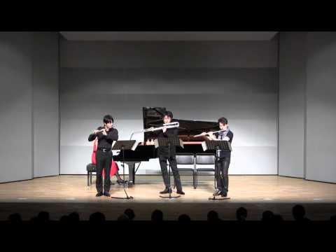 Opening Piece -Magnum Trio-