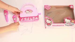 Đồ chơi micro hello kitty cho bé trở nên đáng yêu và năng động mỗi ngày - Kids Plaza