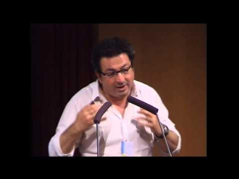 ASRDLF2015 - Session pleniere2 - Conférence de Mouhoud El Mouhoub