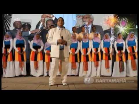 New Somali Song: Baaq Nabadeed - Ahmed Naji & Labadhagax video
