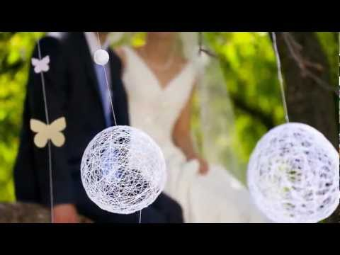 Свадьба Алены и Максима