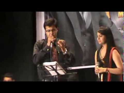Vaada karle saajna - Kshitij & Aakriti