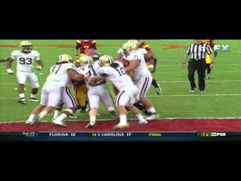Matt Barkley Highlights 2011 - HD