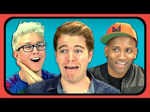 YouTubers React to YouTube Comments System