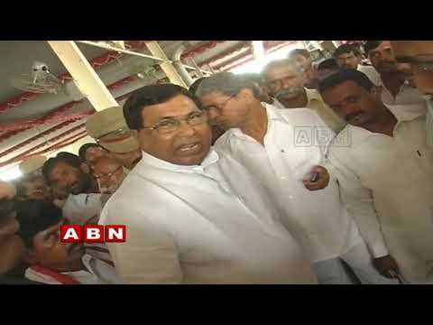 T-Congress Leader Jana Reddy likely to Contest from Miryalaguda Constituency | Inside