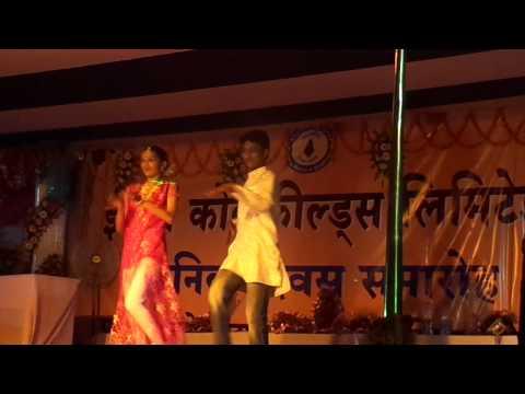 Pran Bhariye Trisha Horiye - Contemporary Rabindra Sangeet Dance...