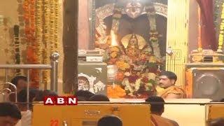 Crores of Corruption in Basara Saraswathi Temple   Telangana   Inside