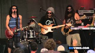 Tribal Seeds Performs 34 In Your Eyes 34 At Gathering Of The Vibes Music Festival 2013