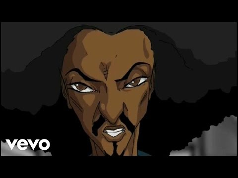 Snoop Dogg - Vato (