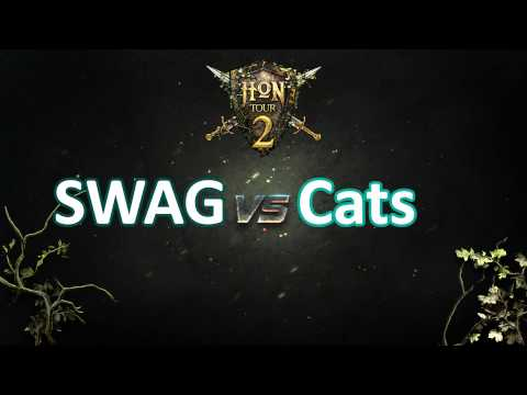 Интервью с [cats]`shylastylez | Gold дивизион Hon Tour СНГ video