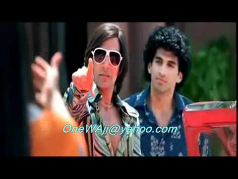 Zor Ka Jhatka - Full Length SonG - HD - Action replayy - 2010 - Ft. Akshay Kumar, Aishwarya Rai