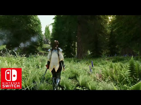 TOP 25 OPEN WORLD Games on Nintendo Switch !