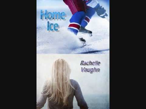 Home Ice book trailer