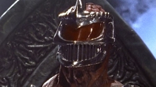 Lord Zedd's First Scene (Mighty Morphin Power Rangers)