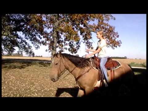 Henry Golden Boy Ranch Fun Horse Show 2010