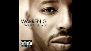 Watch Warren G I Want It All video