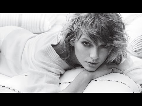 Taylor Swift GQ Interview - Bad Blood & MORE!