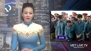 CSVN  vội vàng mang 7 người biểu tình ở  Bình Thuận ra xét xử