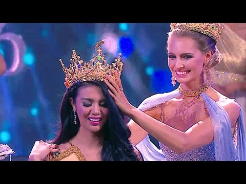 Miss Grand International 2016 [Full show]