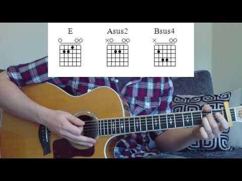 Free Fallin' - Tom Petty Guitar Lesson