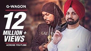 G Wagon: Goldy Goraya Ft. Bohemia (Official Video Song) | Deep Jandu | New Punjabi Songs 2017
