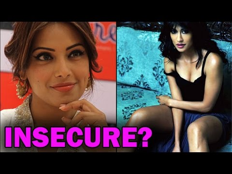 Bipasha Basu insecure for Chitrangada Singh? | Bollywood News