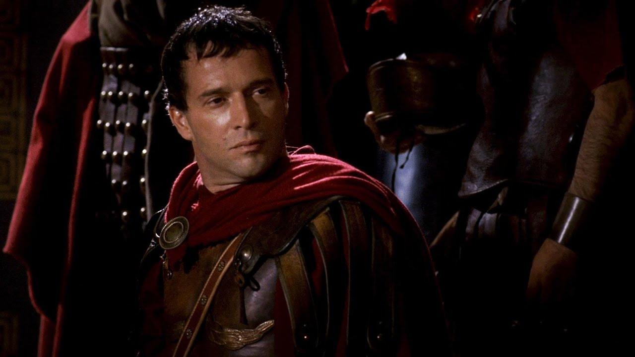 Rome - Mark Antony - I Just Wanna Live - YouTube