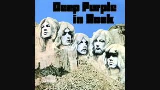 Watch Deep Purple Living Wreck video