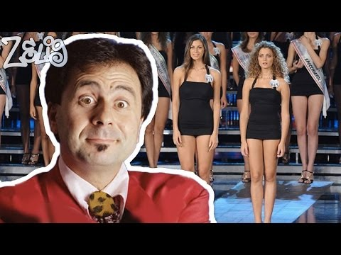 Miss Italia – Il Mago Forest a Zelig