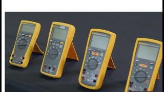 Which Fluke digital multimeter is the best one in a residential or commercial workplace