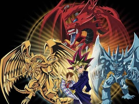 Yugioh Egyptian God Deck 2015 Yugioh Egyptian Gods Otk
