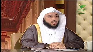 ماحكم صيام ايام التشريق لغير الحاج؟مع الشيخ أد.عبدالله السلمى