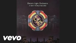Watch Electric Light Orchestra Above The Clouds video