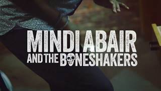 Mindi Abair The Boneshakers 34 Christmas Fool 34 Teaser From The Studio
