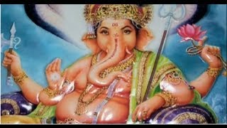 download lagu Vakratunda Mahakaya Shloka, 108 Names, Ganesha Invocation, Aahvanam, Stavana gratis