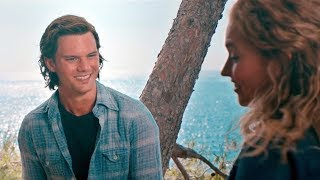 "MAMMA MIA! 2 Here We Go Again ""Young Sam & Donna"" Movie Clip"