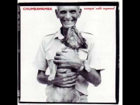 Chumbawamba - Hey! You! Outside Now!