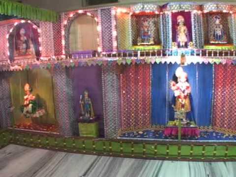 Swaminarayan Bhagwan Dhyan, Swaminarayan Meditation, Swaminarayan Kirtan, Swaminaryan Hindola video