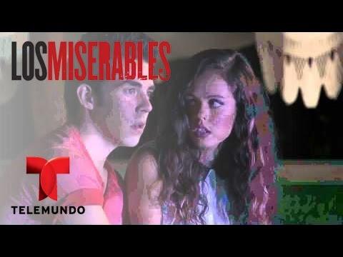 Capítulo 14 Los Miserables (1/5)