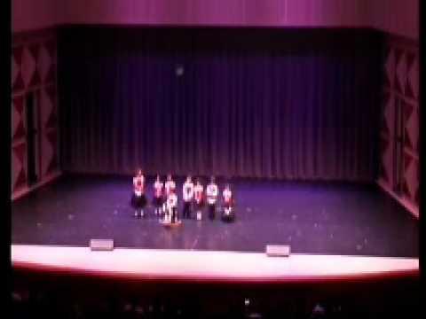 Act 2 Lakadi Ki Kathi video