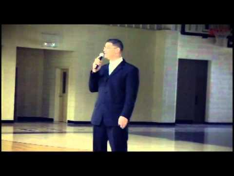 Louie Herron John Milledge Academy Presentation Part 2