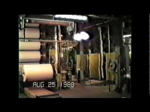 Textile mill    Wilmington  Piece Dye /  Bancroft