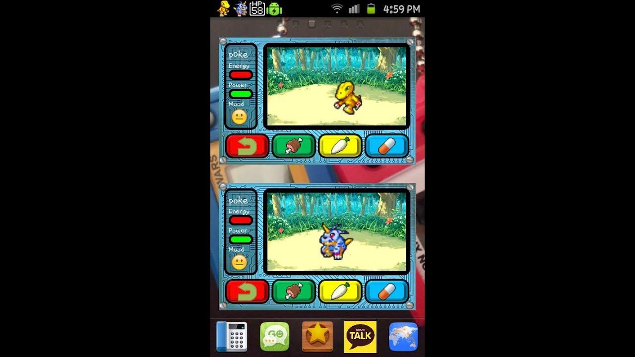 Digimon Digivice App Digimon App Free