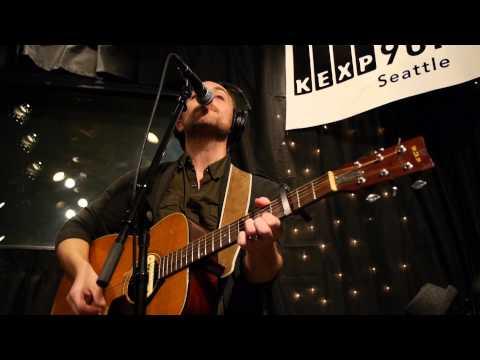 Ivan & Alyosha - The Fold (Live @ KEXP, 2013)