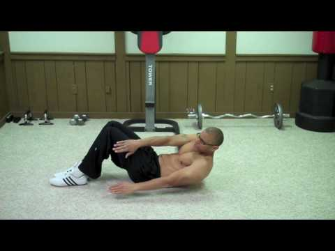 Maximum Fitness 3000 Abs Workouts Review