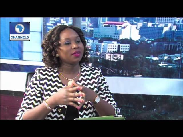 Dateline Abuja: Security And 2015 Elections PT1